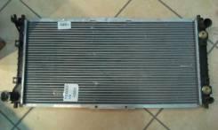 Радиатор охлаждения двигателя. Mazda 626, GE Mazda Capella Двигатель K8KF