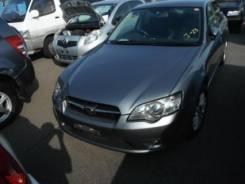 Subaru Legacy B4. BL5, EJ20