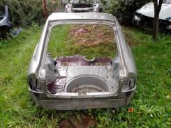 Задняя часть Опель Вектра Б хэтчбек. Opel Vectra