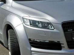 Накладка на фару. Audi Q7. Под заказ
