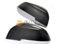 Накладка на зеркало. BMW 1-Series, F20 BMW 3-Series, F30 BMW X1, E84