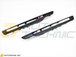 AutoTecknic накладки на поворотники BMW E71 X6M. BMW X6, E71