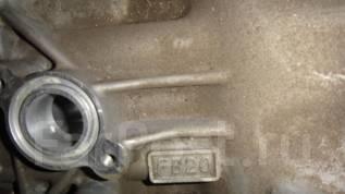 Блок цилиндров. Subaru Forester, SHJ Двигатель FB20