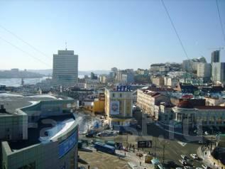 Офисные помещения. 113 кв.м., улица Мордовцева 3, р-н Центр. Вид из окна