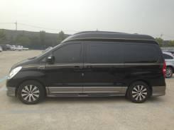 Hyundai Grand Starex. Hyundai Grand Starex Лимузин 11-ти местный, 11 мест