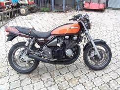 Kawasaki Zephyr 400. 400 куб. см., исправен, птс, без пробега