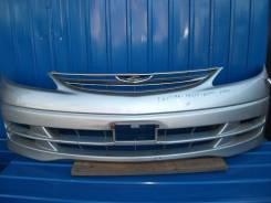 Бампер. Toyota Estima, ACR30, ACR40, MCR30, MCR40 Двигатели: 2AZFE, 1MZFE