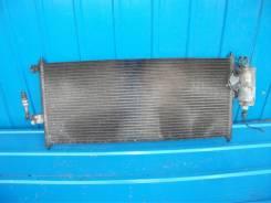 Радиатор кондиционера. Nissan Sunny, B15, FB15, FNB15, JB15, QB15, SB15 Двигатели: QG13DE, QG15DE, QG18DD, SR16VE, YD22DD