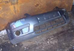 Бампер передний на Ford C-max (2003-07