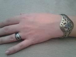 Комплекты браслет и кольцо.