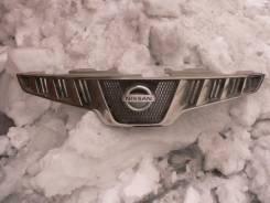 Решетка радиатора. Nissan Murano