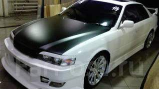 Накладка на фару. Toyota Origin Toyota Chaser, GX100, GX105, JZX100, JZX101, JZX105, LX100, SX100