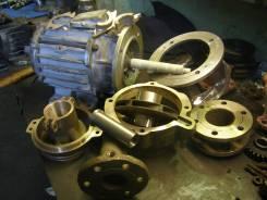 Ремонт судового и промышленного оборудования, ремонт гидравлики