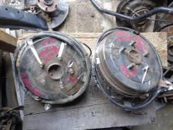 Ступица. Toyota Vista, ZZV50 Двигатели: 1ZZFE, 1ZZ