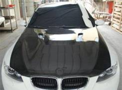 Капот. BMW M3, E92 BMW 3-Series, E92