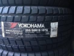 Yokohama Geolandar I/T-S G073. Зимние, без шипов, без износа, 4 шт. Под заказ
