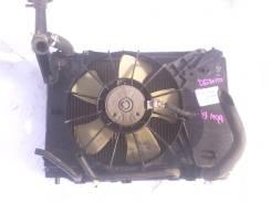 Радиатор охлаждения двигателя. Mazda Demio, DY3R, DY5W, DY3W, DY5R, DY