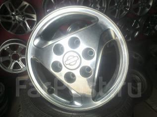 """Nissan. 6.0x15"""", 6x139.70, ET35"""