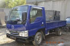 Mazda Titan. RAMA SY56L, WL