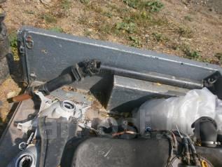 Карданный вал. Nissan Datsun, BMD21 Двигатель TD27T