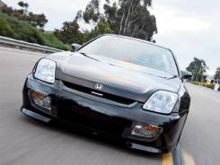 Бампер. Honda Prelude, BB8, BB5, BB6, BB7