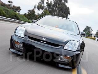 Бампер. Honda Prelude, BB5, BB6, BB8, BB7