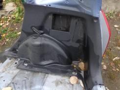 Обшивка багажника. Honda Fit, GD1 Двигатель L13A