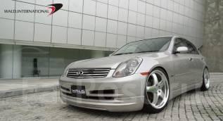 Накладка декоративная. Nissan Skyline, CPV35, HV35, NV35, PV35, V35 Двигатели: VQ25DD, VQ30DD, VQ30DE, VQ35DE