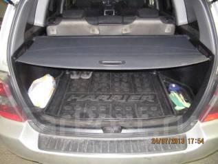 Полка багажника. Toyota Highlander Toyota Kluger V