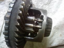 Редуктор. Kia Bongo Двигатель J3
