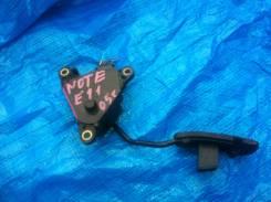 Педаль акселератора. Nissan Note, E11, NE11, ZE11