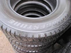 Bridgestone Ice Cruiser 5000. Зимние, шипованные, 2009 год, 10%, 1 шт