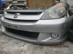 Ноускат. Honda Stream, RN1 Двигатель D17A