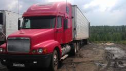 Freightliner Century. , 12 700куб. см., 30 000кг., 6x4