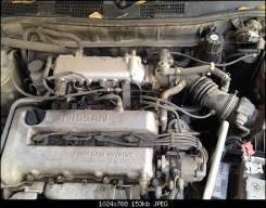 Двигатель (ДВС) SR18(DE) для Nissan
