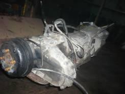 АКПП. Nissan Safari, VRGY60, WRGY60 Двигатель TD42