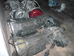 Автоматическая коробка переключения передач. Nissan Terrano, WBYD21 Двигатель TD27