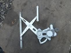 Стеклоподъемный механизм. Toyota Prius, ZVW30 Двигатель 2ZRFXE