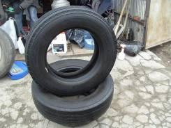 Bridgestone V-steel Rib R294. б/у, износ 10%