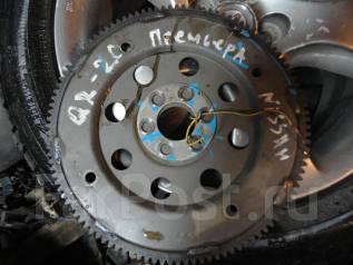 Маховик. Nissan X-Trail, NT30 Двигатель QR20DE