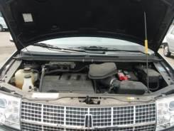 Двигатель. Lincoln MKX