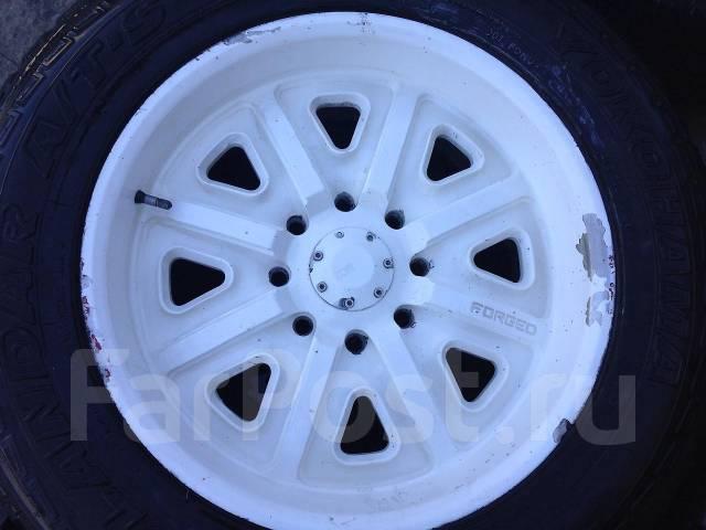 Недорогие колеса на ваш Hummer2 и т. п 20inch 8.5jj +8. 8.5x20 8x165.10 ET8