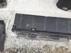 Лючок кармана в багажнике. Mitsubishi Outlander, CW5WCW4W