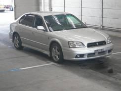 Запчасти на Subaru Legacy