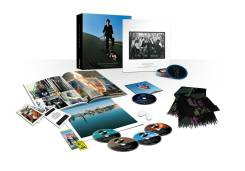 Pink Floyd: Wish You Were Here (2 DVD + Blu-ray + 2 CD /фирм. ). Под заказ