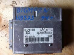 Блок управления автоматом. Isuzu Bighorn Isuzu Wizard Isuzu MU Isuzu VehiCross Двигатель 6VD1