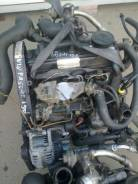 WV Passat B4, Golf 3 - 1.9л TD -AAZ, -Двигатель 91г
