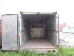 Ямал В-4 С-7. Термо будка 3 тонны