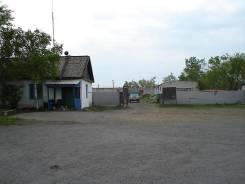 Земельный участок 16263кв. м. с постройками с. Черниговка . ТОРТ, Обмен. 16 263кв.м., собственность. Фото участка
