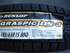 Dunlop Graspic DS3. Зимние, без износа, 4 шт